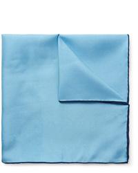 Голубой нагрудный платок от Emma Willis