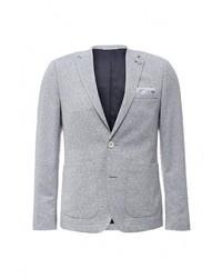 Мужской голубой пиджак от Burton Menswear London