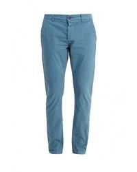 Голубые брюки чинос от Only & Sons