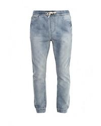 Мужские голубые джинсы от Befree