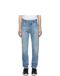 Мужские голубые джинсы от DSQUARED2