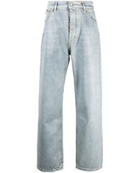Мужские голубые джинсы от Eytys