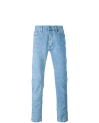 Мужские голубые джинсы от Natural Selection