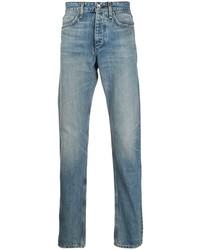 Мужские голубые джинсы от rag & bone