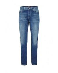 Мужские голубые джинсы от s.Oliver Denim