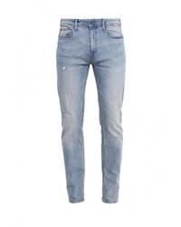 Мужские голубые джинсы от SPRINGFIELD