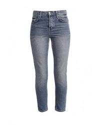 Женские голубые джинсы от Topshop