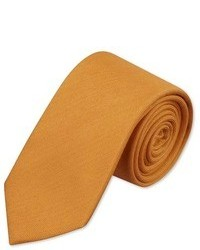 Горчичный галстук
