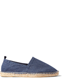 джинсовые эспадрильи original 10632650