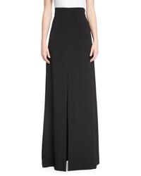 длинная юбка с разрезом original 10530986