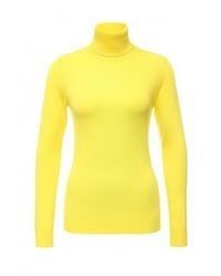 Женская желтая водолазка от Bestia