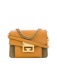 c64b74d77534 Купить желтую кожаную сумку через плечо Givenchy - модные модели ...