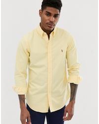 929a5d7e56d Купить мужскую рубашку с длинным рукавом Polo Ralph Lauren - модные ...