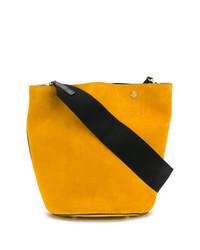 42ede5c1eb56 Купить желтую сумку-мешок - модные модели сумок-мешков (288 товаров ...