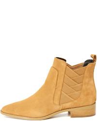 c006c87d9d04 Женские желтые ботинки челси от Rebecca Minkoff   Где купить и с чем ...