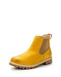 b8c8d4766d88 Купить женские желтые ботинки - модные модели ботинок (414 товаров ...