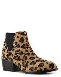 замшевые ботинки челси original 1651299