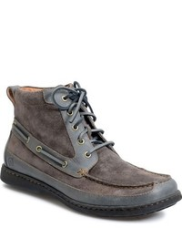замшевые рабочие ботинки original 11313344