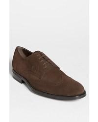 замшевые туфли original 11345385