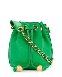 aeade3a558a6 Купить зеленую сумку-мешок - модные модели сумок-мешков (74 товаров ...