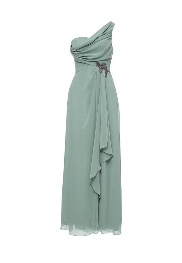 a357c20a936a Зеленое вечернее платье от Little Mistress