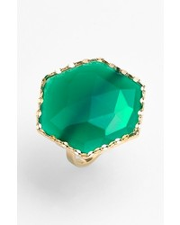 Зеленое кольцо