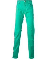 100ca4397e9 Купить мужские зеленые джинсы - модные модели джинсов (259 товаров ...