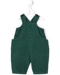 Детские зеленые комбинезон для мальчику