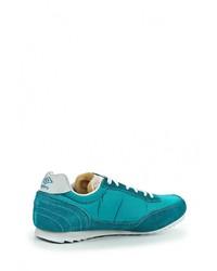 Мужские зеленые кроссовки от Umbro