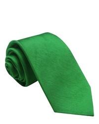 Зеленый галстук