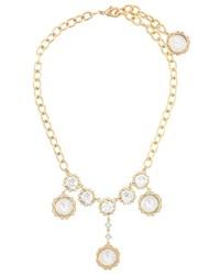 Золотая подвеска от Dolce & Gabbana