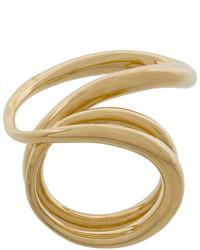 Золотое кольцо от Charlotte Chesnais
