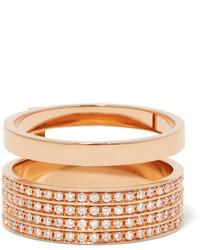 Золотое кольцо от Repossi