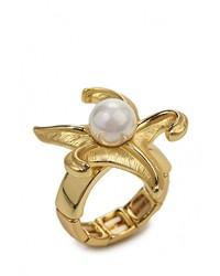 Женское золотое кольцо от Спартак