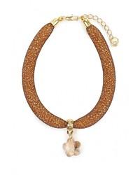 Женский золотой браслет от Bottega Murano