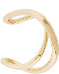 Золотой браслет от Charlotte Chesnais