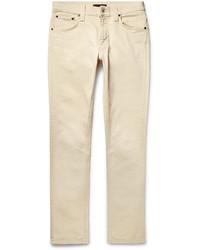 Золотые джинсы