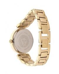 Женские золотые часы от Anne Klein