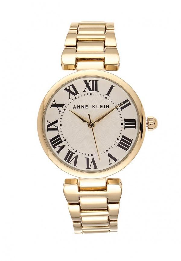 Женские золотые часы от Anne Klein   Где купить и с чем носить abbecf19a8a