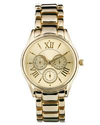 Женские золотые часы от Asos