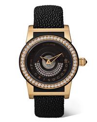 Женские золотые часы от de GRISOGONO