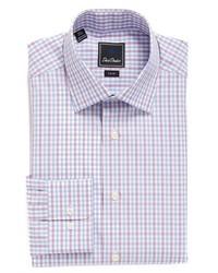 классическая рубашка в клетку original 10166497