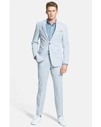 классические брюки в вертикальную полоску original 483771
