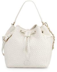 ae1c4e4376d1 Купить женскую кожаную стеганую сумку-мешок - модные модели сумок-мешков
