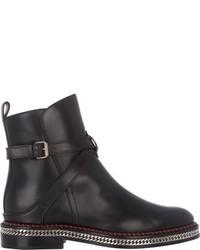 кожаные ботинки челси original 1651281