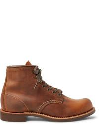 кожаные рабочие ботинки original 11313343