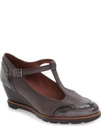 кожаные туфли на танкетке original 9369863