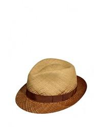 Женская коричневая шляпа от Bailey