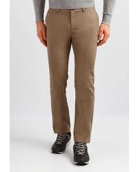 Коричневые брюки чинос от FiNN FLARE