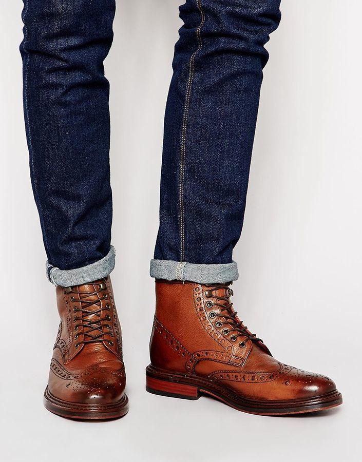 Купить женские ботинки в Москве: замшевые и кожаные